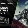 Destiny 2 stiže na PC računare