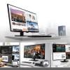 Gigantski monitor LG 43UD79 sada dostupan i u Srbiji