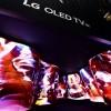 LG OLED kanjon zadivio posetioce CES sajma