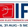 Polarotor na IFA GPC 2018 konferenciji u Rimu