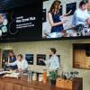 Samsung predstavlja najnovije kućne aparate  na sajmu EuroCucina 2018