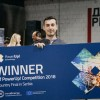 Održan prvi PowerUP! u Beogradu, pobednik Solagro