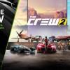 NVIDIA objavila nove Game Ready drajvere za igru The Crew 2