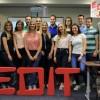 Otvorena Comtrade letnja škola programiranja – EDIT 2018