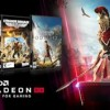 Najbolje igre ove sezone, BESPLATNO uz odabrane Radeon RX kartice