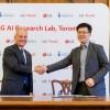 LG definiše budućnost veštačke inteligencije u novoj severnoameričkoj AI laboratoriji