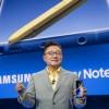 Svetska premijera: Samsung predstavio novi, super moćni Galaxy Note9