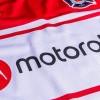 Čikago Fajersi i Motorola zvanično objavili početak saradnje