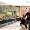 LG televizor budućnosti – prvi Rollable OLED TV na svetu