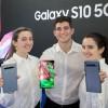 Samsung predstavio 5G mrežna rešenja na sajmu MWC
