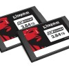 Kingston lansirao novu SSD seriju Data Center 500