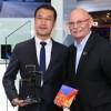 HUAWEI Mate X osvojio GLOMO nagradu za najbolji povezani mobilni uređaj
