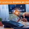 IP telefonija krojena po meri!