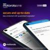 Motorola one vision: moderan dizajn, bezbedan i zaštićen