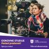 Osnovne akademske studije Produkcije dramskih i audiovizuelnih umetnosti i medija