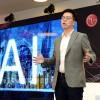 LG na IFA sajmu predstavio viziju budućnosti zasnovanu na veštačkoj inteligenciji