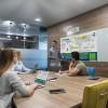 Epson na sajmu GITEX 2019 predstavio nove interaktivne projektore za agilni rad