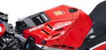 Motorola postaje zvanični partner Ducati Corse moto tima
