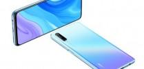 Huawei predstavlja još jedan telefon sa pop-up kamerom Upoznajte P smart Pro