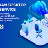 Siguran desktop as a service
