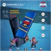 Proglašeni dobitnici vrednih nagrada Motorola i RUR internacionalnog Brawls Stars gejming turnira