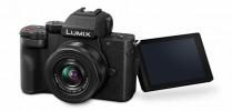 Podelite svoju priču pomoću novog aparata LUMIX G100