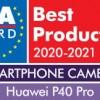 HUAWEI P40 PRO i WATCH GT 2 osvojili prestižne EISA nagrade