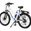 Domaći električni bicikl namenjen policijskim službama