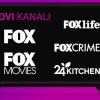 Obogaćena ponuda TV kanala na Orion telekom televiziji