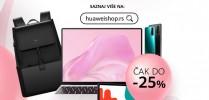 Uoči Dana Žena – Izaberite savršen Huawei poklon