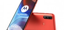 Novi Motorola telefoni donose nisku cenu, ozbiljne performanse i veliku bateriju