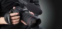Značajna ažuriranja firmvera za nekoliko Canon-ovih Cinema EOS kamera i objektiva
