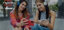 A1 Srbija ulazi u segment zabave – jedinstveno iskustvo slušanja muzike sa najdražima