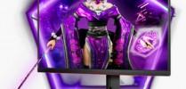 Doživite legendarni gameplay: otkrijte nove AGON PRO esport monitore