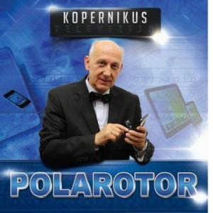Dragan Cosic Polarotor kopernikus