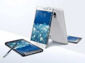 Galaxy Note Edge serija