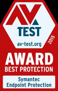 Nagrada za najbolju zaštitu u 2015.