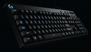 Nova LOGITECH mehanička gejming tastatura