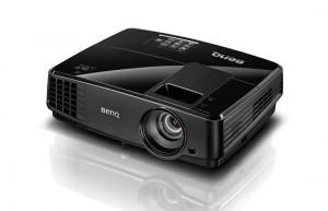 Benq MX507 projektor – da prezentacije blistaju!
