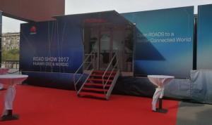 Huawei-Road-Show