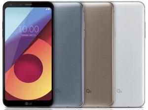 LG Q6_fotografija