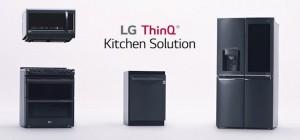 Umreženi inteligentni uređaji kompanije LG za kuhinju budućnosti 2