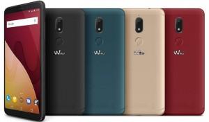 wiko view prime telefon