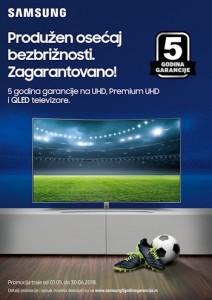 Samsung-TV-5-godina-garancije