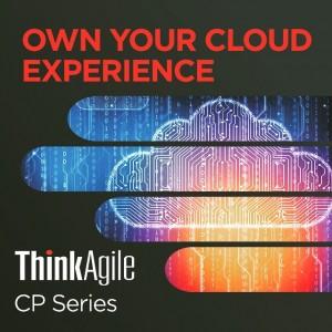 ThinkAgileCPseries