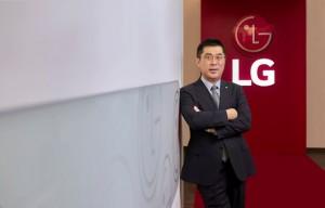 Hjeong Tae Kim - Novi generalni direktor kompanije LG za region Centralno-južne Evrope_1