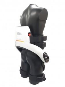 LG CLOi SuitBot 1