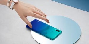 Huawei P smart 2019 l