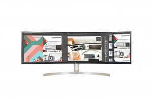 LG UltraWide monitor_Model 49WL95C
