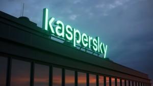 Kaspersky 1